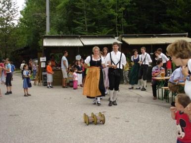 Dorffest 16.07.2005 - 098