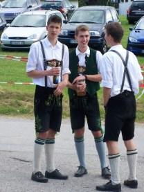 Dorffest 25.07.2009 - 11