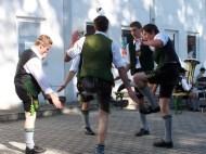 Dorffest 25.07.2009 - 15
