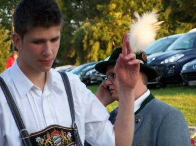Dorffest 25.07.2009 - 27