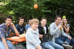 Dorfrallye 31.07.2011 - 01