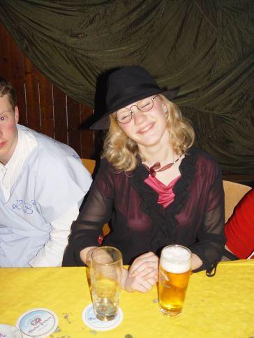 Fasching 21.02.2004 - 073
