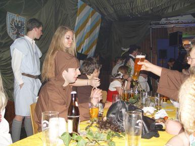 Fasching 21.02.2004 - 086