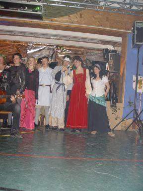 Fasching 21.02.2004 - 102