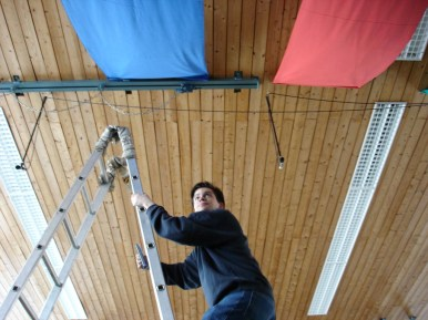 Frisch gestrichen 05.03.2005 - 46