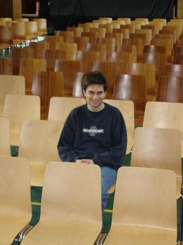 Frisch gestrichen 12.05.2007 - 035