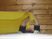 Frisch gestrichen 12.05.2007 - 040