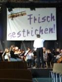 Frisch gestrichen 12.05.2007 - 062