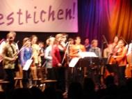 Frisch gestrichen 12.05.2007 - 109
