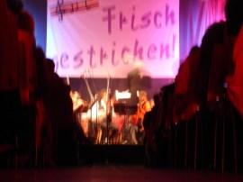Frisch gestrichen 12.05.2007 - 112