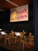 Frisch gestrichen 20.05.2006 - 14