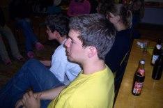 Huettenwochenende 21.10.2005 - 20
