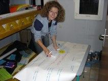 Huettenwochenende 21.10.2005 - 81