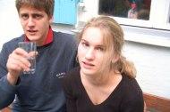 Huettenwochenende 22.10.2005 - 011
