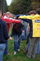 Huettenwochenende 22.10.2005 - 023