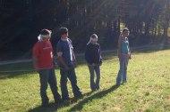 Huettenwochenende 22.10.2005 - 051