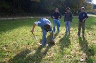 Huettenwochenende 22.10.2005 - 059