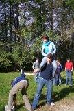Huettenwochenende 22.10.2005 - 064