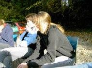 Huettenwochenende 22.10.2005 - 083