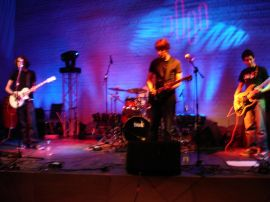 Jazz und Rocknacht 23.02.2008 - 02