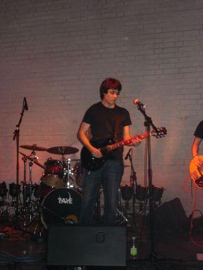 Jazz und Rocknacht 23.02.2008 - 07