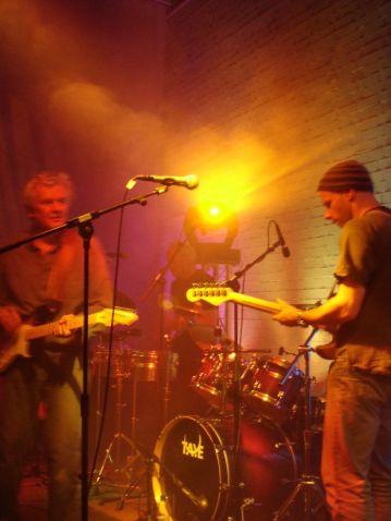 Jazz und Rocknacht 23.02.2008 - 15
