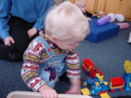 Kinderbetreuung innoSta 18.-19.02.2005 - 04