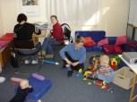 Kinderbetreuung innoSta 18.-19.02.2005 - 09
