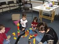 Kinderbetreuung innoSta 18.-19.02.2005 - 33