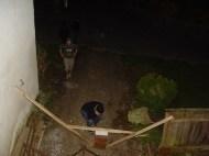 Klauversuch MIS 29.04.2005 - 04