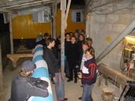 Klauversuch MIS 29.04.2005 - 06