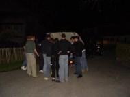 Klauversuch MIS 29.04.2005 - 15