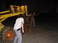 Klauversuch MIS 29.04.2005 - 20