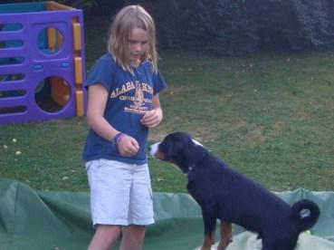 LaJuZi Helferfeier 30.07.2006 - 09