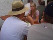 LaJuZi Helferfeier 30.07.2006 - 21