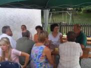 LaJuZi Helferfeier 30.07.2006 - 22