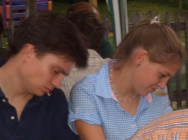 LaJuZi Helferfeier 30.07.2006 - 33