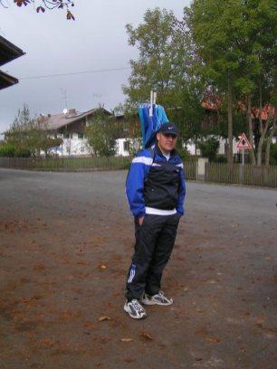 Landkreislauf 08.10.2005 - 006