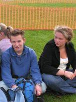 Landkreislauf 08.10.2005 - 018