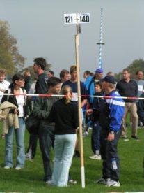 Landkreislauf 08.10.2005 - 035