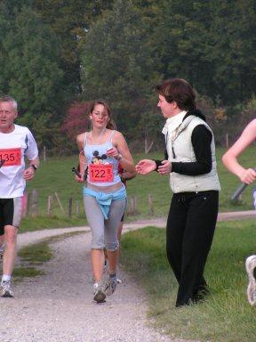 Landkreislauf 08.10.2005 - 062