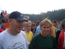 Landkreislauf 08.10.2005 - 089