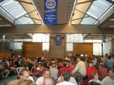 Landkreislauf 08.10.2005 - 121