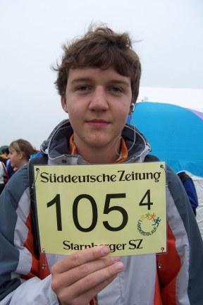 Landkreislauf 14.10.2006 - 06