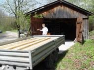 MIS Herrichten 30.04.2005 - 04