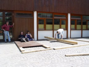 MIS Herrichten 30.04.2005 - 10