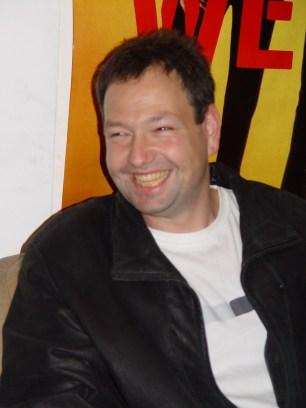 Maibaumwache 28.04.2005 - 03