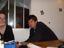 Maibaumwache 28.04.2005 - 06