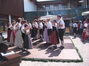 Maifeier 01.05.2005 - 051