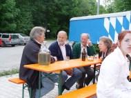 Maifeier Nachfeier 10.06.2005 - 06